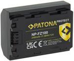 PATONA - Baterie Canon LP-E6N 2040mAh Li-Ion Premium 80D (IM0400)