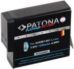 PATONA - Baterie GoPro Hero 1250mAh Li-Ion Platinum (IM0415)