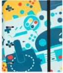 ERIK Gameration gyűrűskönyv A/4, 4 gyűrűs (ERK-CAT0056) - mesescuccok