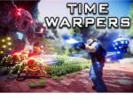 Proton Studio Time Warpers (PC) Software - jocuri