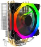 Gembird CPU-HURACAN-RGB-X120