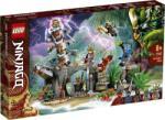 LEGO Ninjago - Az Őrzők faluja (71747)