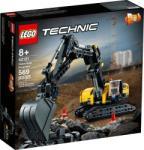 LEGO Technic Nagy teherbírású exkavátor (42121)
