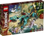 LEGO Ninjago - Dzsungelsárkány (71746)