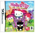 Empire Interactive Hello Kitty Big City Dreams (Nintendo DS) Játékprogram