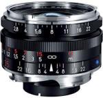 ZEISS C Biogon T* 2.8/35 ZM (Leica) Obiectiv aparat foto