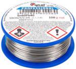 Cynel Rola fludor 0.9mm SN60PB40 100g Cynel (LUT0106-100)