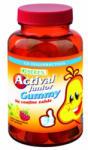 Beres Pharmaceuticals CO Actival Junior Gummy - 20 cpr