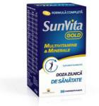 Sun Wave Pharma Sunvita Gold - 30 cpr
