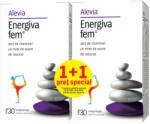 Alevia Energiva Fem - 30 cpr + 30 cpr Promo
