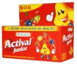 Beres Pharmaceuticals CO Actival Junior 60 Comprim