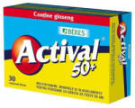 Beres Pharmaceuticals CO Actival 50+ cu ginseng - 30 cpr