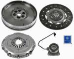 Sachs Set volanta + kit ambreiaj Opel Insignia 2.0 CDTI