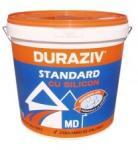 Duraziv Tencuiala Decorativa Structurata Duraziv Standard Md Cu Silicon 25kg (bob De Orez)