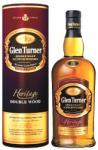 Glen Turner Heritage Double Cask 40% dd
