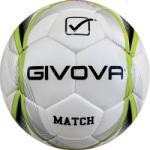 AVENTO Minge fotbal Givova Match (PAL012 1910)