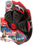 Goliath Phlat Ball: Flash minge frisbee - roșu-negru (918564.106)