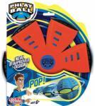 Goliath Phlat Ball: V5 minge frisbee - albastru, roșu (918338.312)