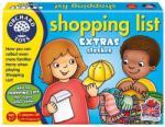 Orchard Toys Joc educativ in limba engleza Lista de cumparaturi Haine (OR091)