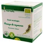 Hofigal Ceai Ecologic Frunze de Rozmarin 25 doze Hofigal