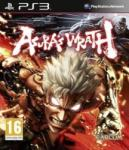 Capcom Asura's Wrath (PS3) Software - jocuri