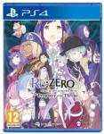 Numskull Games Re:ZERO Starting Life in Another World The Prophecy of the Throne (PS4) Software - jocuri