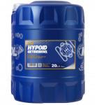 MANNOL Hypoid Getriebeoel 80W90 - 20 Litri