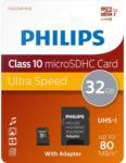 Philips microSDHC 32GB Class 10 PH667566