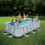 Polygroup Summer Waves Elite 400x200x100cm (P4130739E) Piscina