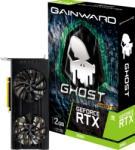 Gainward GeForce RTX 3060 Ghost OC 12GB GDDR6 (NE63060T19K9-190AU/471056224-2478) Placa video