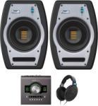 Fluid Audio FPX7 SET Monitor de scena