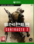 City Interactive Sniper Ghost Warrior Contracts 2 (Xbox One) Software - jocuri