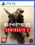 City Interactive Sniper Ghost Warrior Contracts 2 (PS5) Software - jocuri