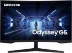 Samsung Odyssey G5 C27G55TQWR Монитори