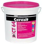 Ceresit (Henkel) Tencuiala Decorativa Ceresit CT 64 - Galeata 25 kg