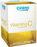 Ozone Laboratories Vitamina C 180 cu aroma lamaie Ozone