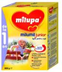 Danone Romania Milupa Milumil junior 1+ x 600gr