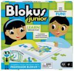Mattel Blokus JUNIOR társasjáték (GKF59) - gyerekjatekwebaruhaz