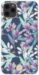 KINGXBAR Husa iPhone 11 Pro Kingxbar Blossom Multicolor (KGHBIXIPMT)