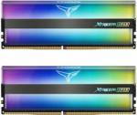 Team Group T-Force Xtreem ARGB 32GB (2x16GB) DDR4 3600MHz TF10D432G3600HC18JDC01