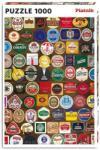Piatnik Пъзел Piatnik от 1000 части - Поставки за бира (551741)