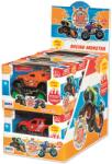 RS Toys Играчка RS Toys Die Cast - Кола, асортимент (10016) - baby