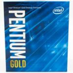 Intel Pentium Gold G6405 Dual-Core 4.1GHz LGA1200 Procesor