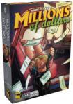 Matagot Настолна игра Millions of Dollars - парти