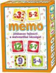 Dohány Pexeso cu matematică joc de memorie Dohány 32 bucăţi (DH63709)