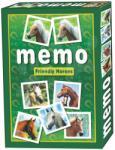 Dohány Pexeso joc de Memorie Dohány Cai 32 bucăţi (DH63703)