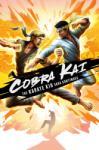 GameMill Entertainment Cobra Kai The Karate Kid Saga Continues (PC) Software - jocuri