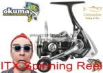 Okuma ITX 4000H FD 7+1bb (64460)