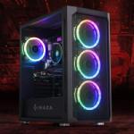 PC Garage Gaming Raptor5 2161942