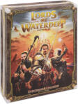Wizards of the Coast Настолна игра Dungeons & Dragons - Lords of Waterdeep (388510000) - ozone